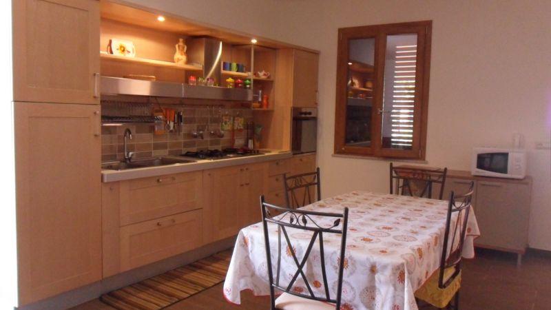 Coin cuisine Location Villa 59944 Alghero