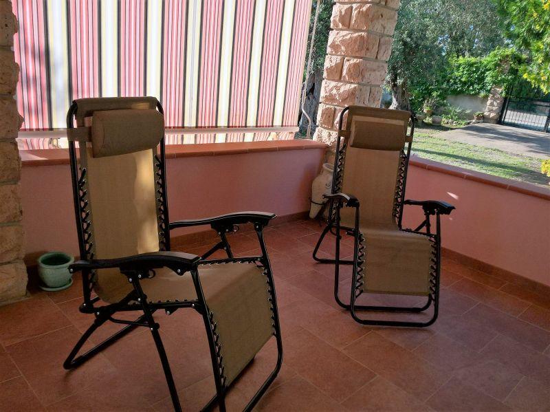 Vue extérieure de la location Location Villa 59944 Alghero