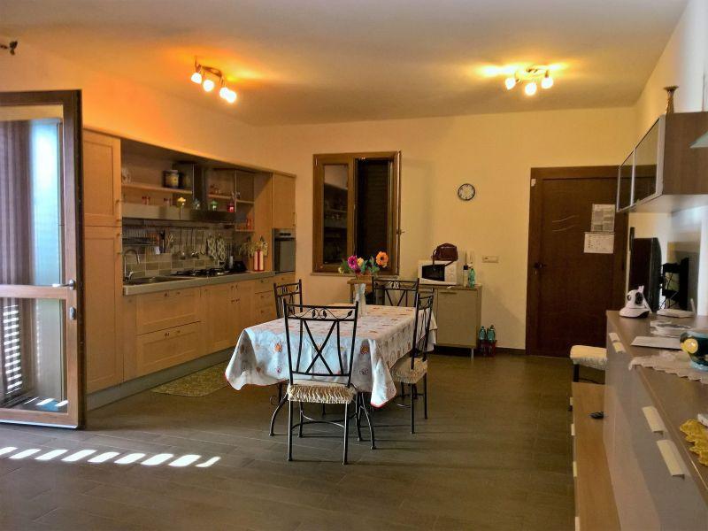 Salle à manger Location Villa 59944 Alghero