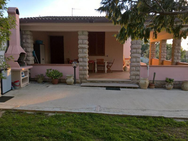 Veranda Location Villa 59944 Alghero