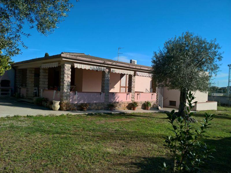 Location Villa 59944 Alghero