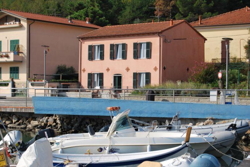 Vue autre Location Appartement 59988 Ameglia