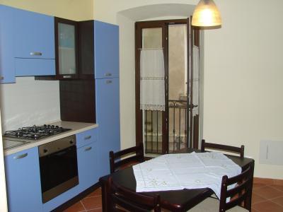 Cuisine indépendante Location Appartement 59994 Stresa