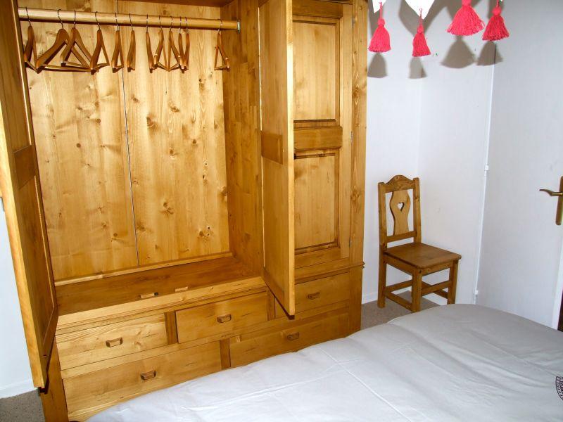 chambre 1 Location Appartement 60012 Tignes