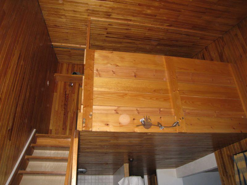 Mezzanine Location Appartement 60012 Tignes