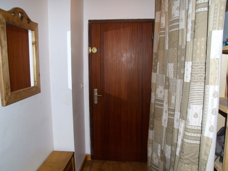 Entrée Location Appartement 60012 Tignes