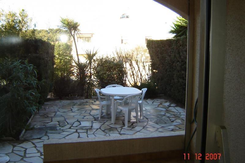 Jardin Location Appartement 60112 Saint Mandrier sur Mer
