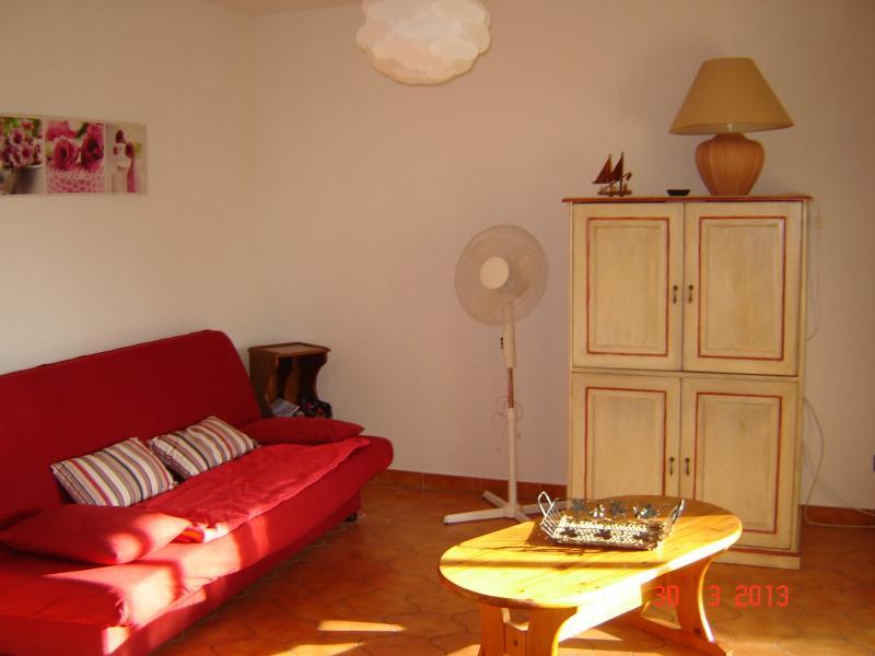 Séjour Location Appartement 60112 Saint Mandrier sur Mer