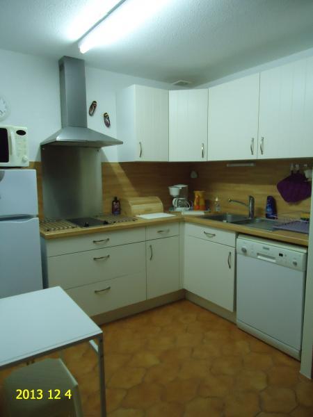 Coin cuisine Location Appartement 60112 Saint Mandrier sur Mer