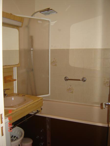 salle de bain Location Appartement 60112 Saint Mandrier sur Mer