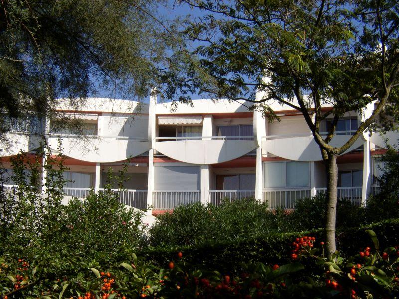 Jardin Location Studio 6019 La Grande Motte
