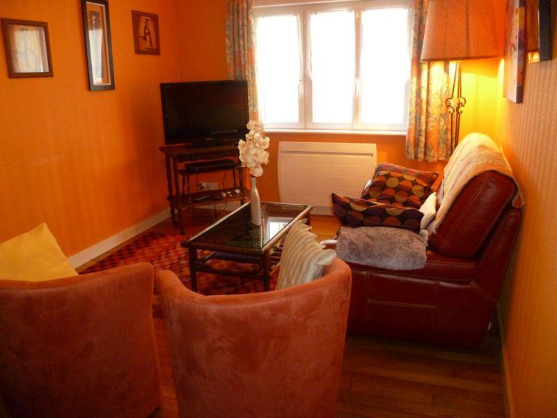 Salon Location Maison 60234 Audierne