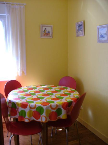 Cuisine indépendante Location Maison 60234 Audierne