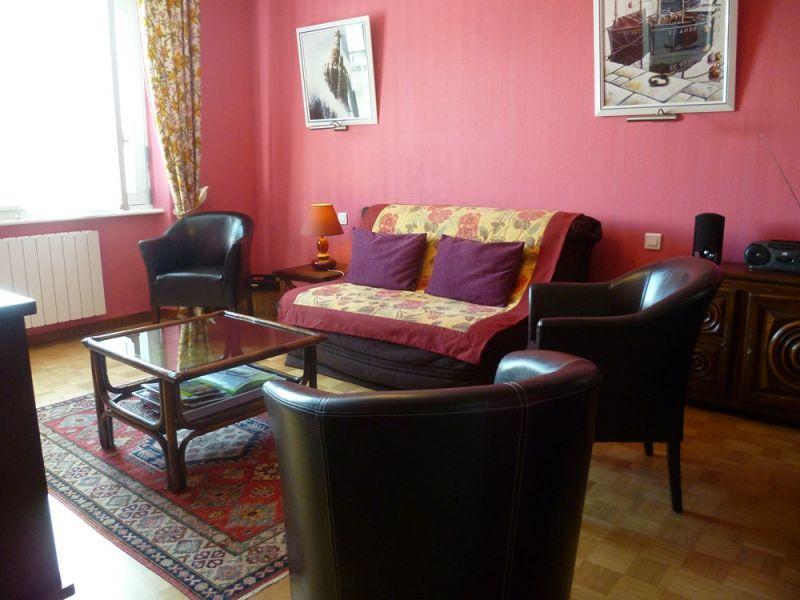 Location Appartement 60237 Audierne