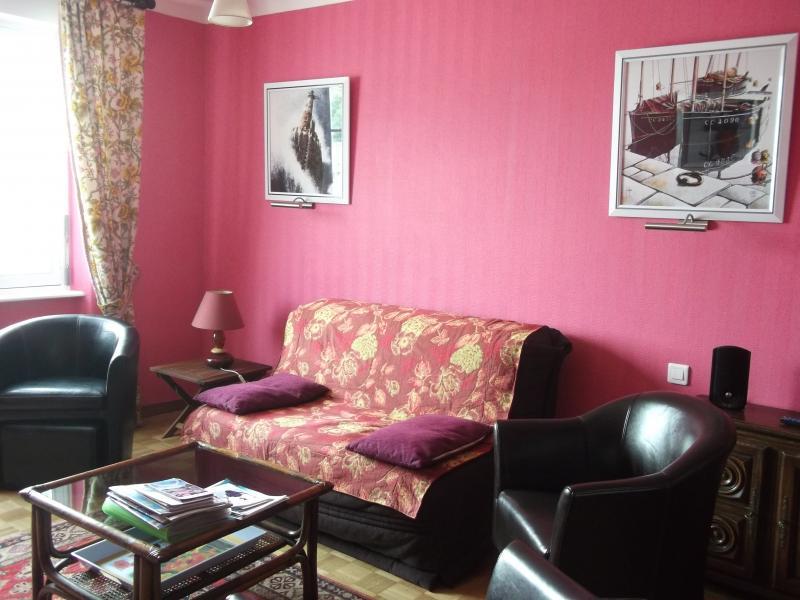 Salon Location Appartement 60237 Audierne