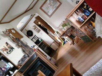 Salon Location Mobil-home 6030 Carnon Plage
