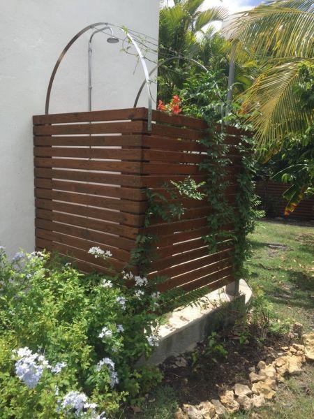 Vue à proximité Location Gite 60311 Sainte Anne (Guadeloupe)