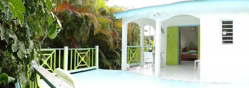 Location Gite 60311 Sainte Anne (Guadeloupe)
