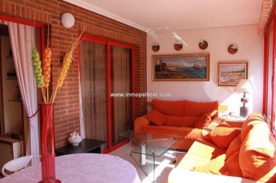 Location Appartement 60317 Benidorm