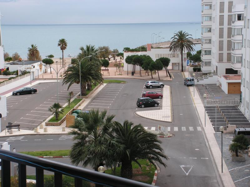 Location Appartement 60326 Rosas