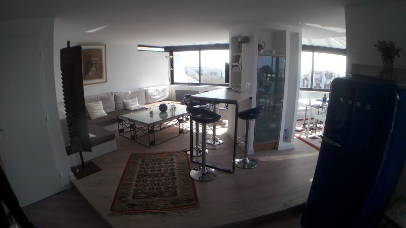Location Appartement 6039 La Grande Motte