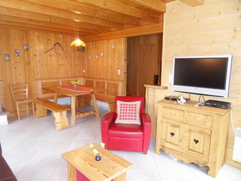 Location Chalet 60405 Gérardmer