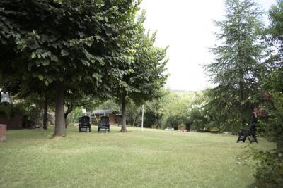 Vue ext�rieure de la location Location Appartement 60406 Lari