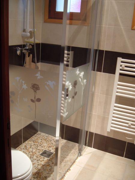 Salle d'eau Location Appartement 60452 Serre Chevalier