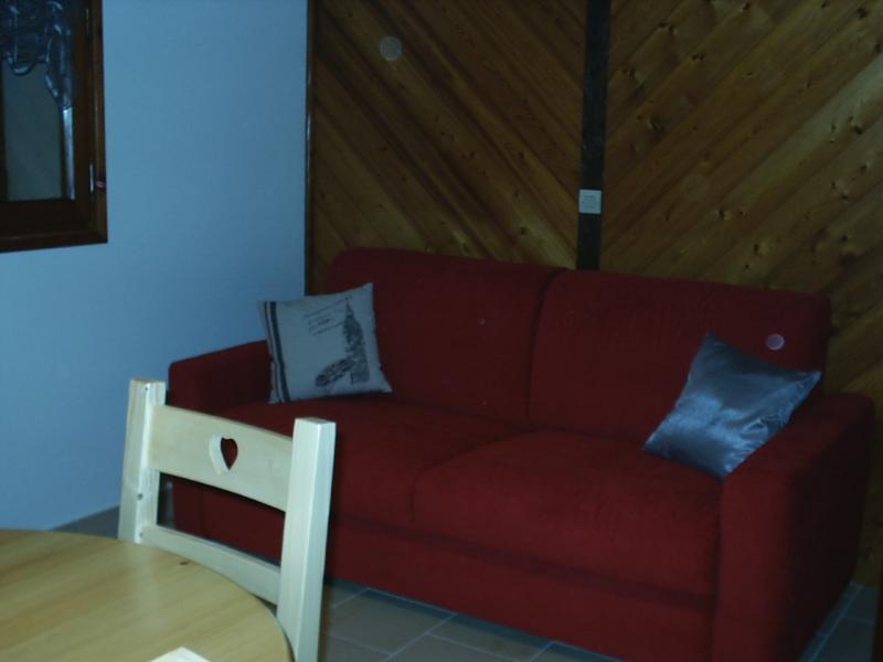 Salle à manger Location Appartement 60452 Serre Chevalier