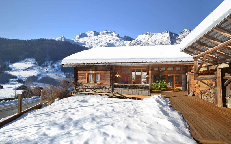 Location Chalet 60510 La Clusaz