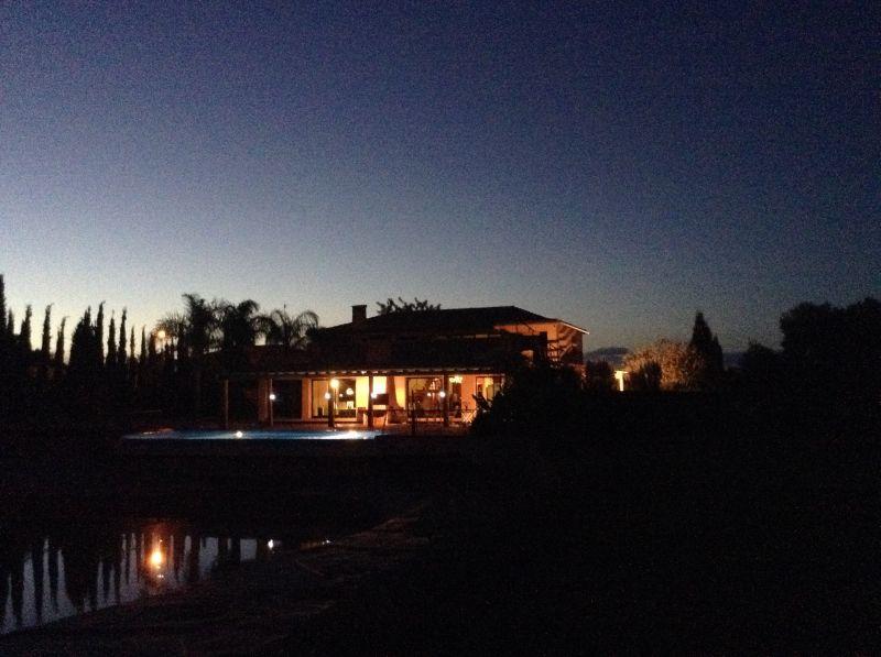 Vue extérieure de la location Location Villa 60549 Albufeira