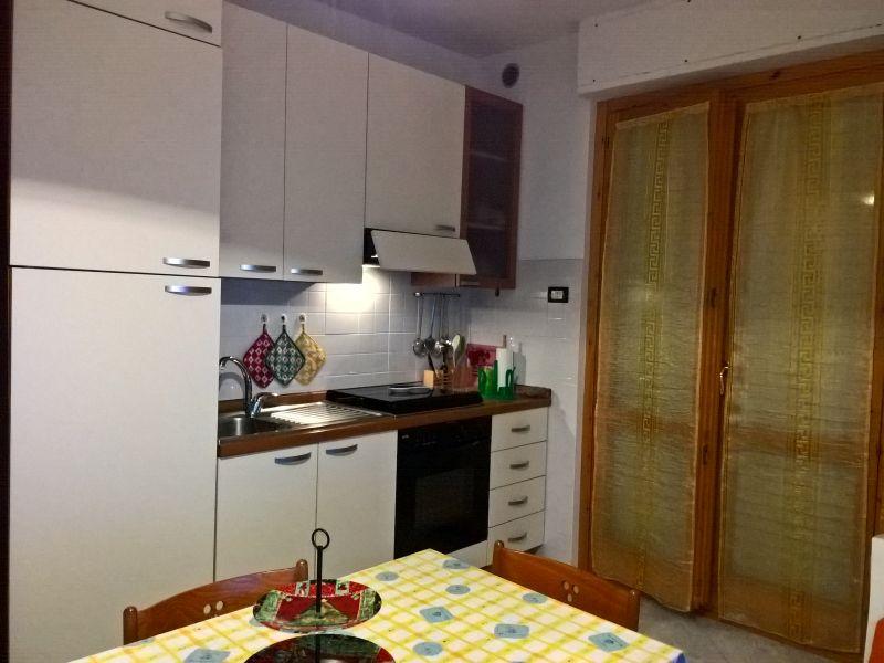 Coin cuisine Location Appartement 60593 Alghero