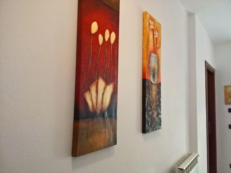 Couloir Location Appartement 60593 Alghero