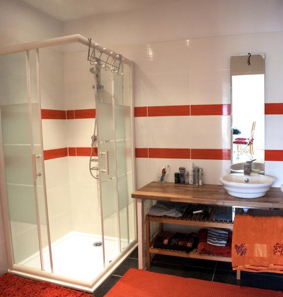 Salle d'eau Location Appartement 60603 Cambo les Bains