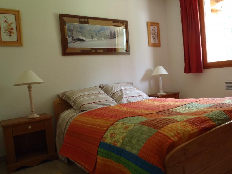 chambre Location Appartement 60623 Abriès
