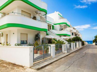 Location Appartement 60657 Gallipoli