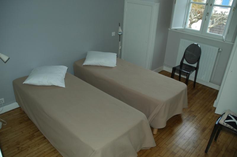 chambre Location Villa 60668 Carnac