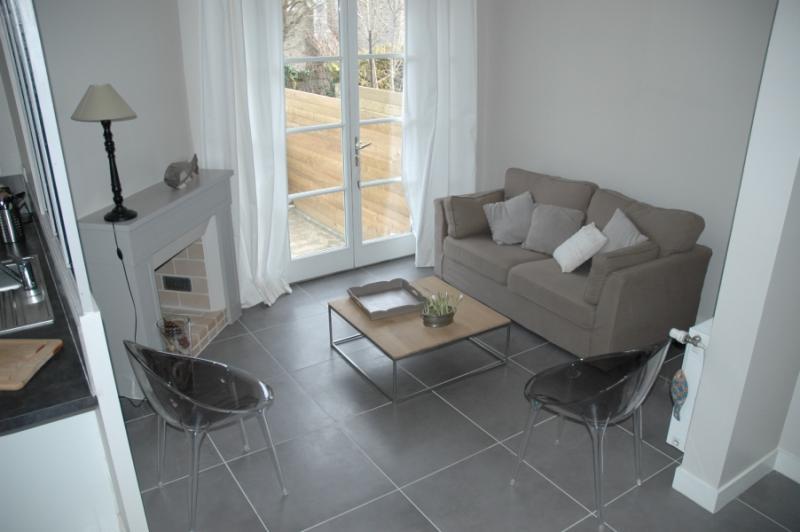 Salon Location Villa 60668 Carnac