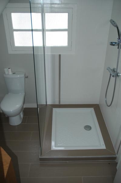 Salle d'eau Location Villa 60668 Carnac