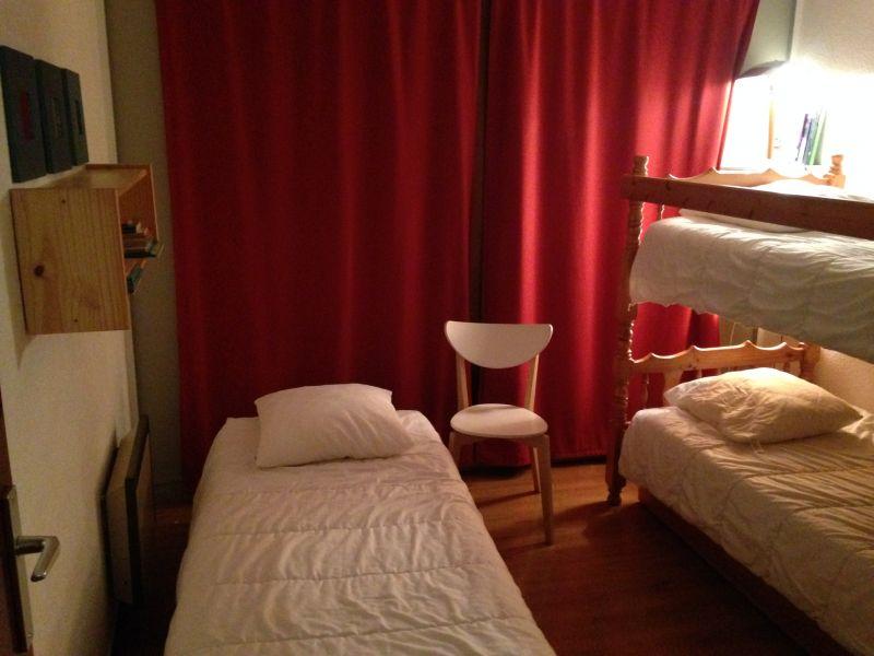 chambre 2 Location Appartement 60817 Le Corbier
