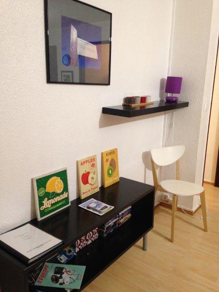 Entrée Location Appartement 60817 Le Corbier