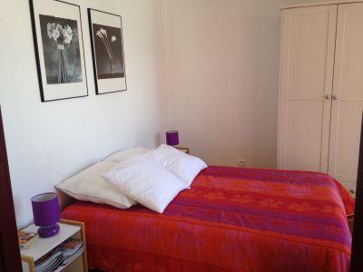 chambre 1 Location Appartement 60817 Le Corbier