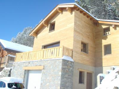 location appartement Les Angles Chalet de
