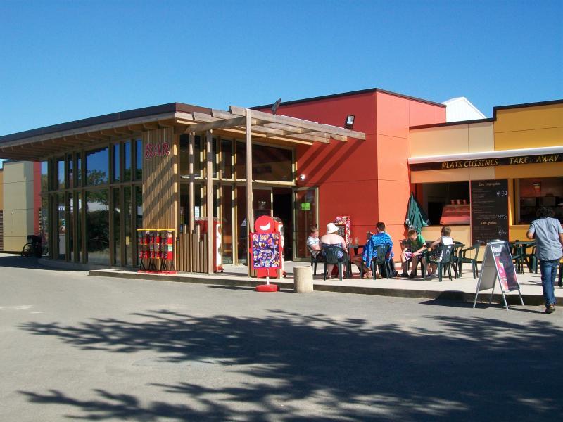 Vue autre Location Mobil-home 60835 Saint Jean de Monts