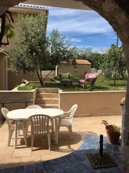 Terrasse Location Appartement 60845 Propriano