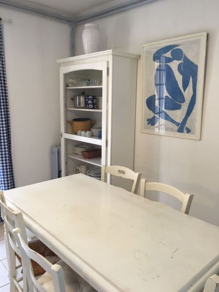Cuisine indépendante Location Appartement 60845 Propriano
