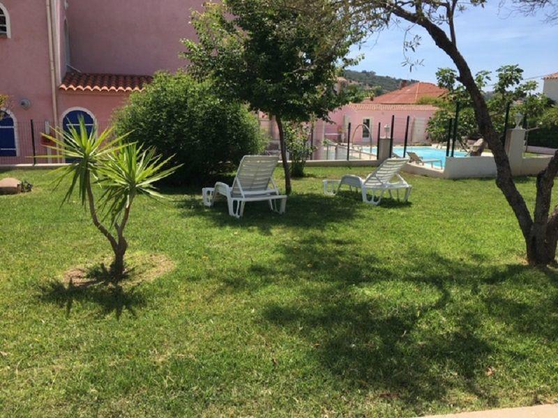 Jardin Location Appartement 60845 Propriano