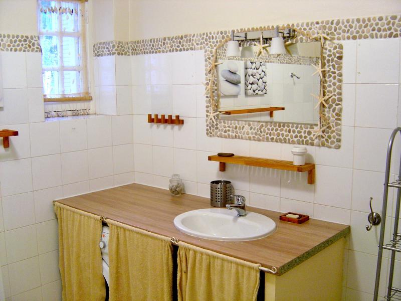 salle de bain Location Appartement 60845 Propriano