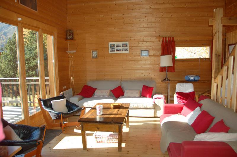 Séjour Location Chalet 60919 Les 2 Alpes
