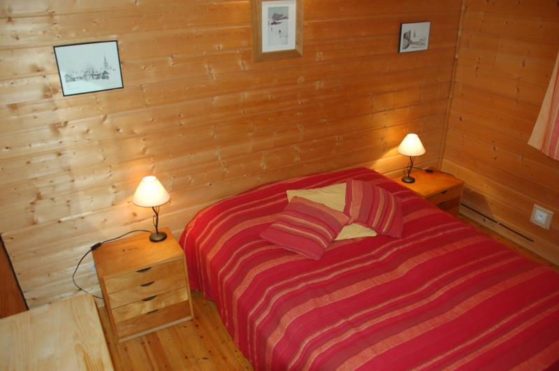 chambre 4 Location Chalet 60919 Les 2 Alpes